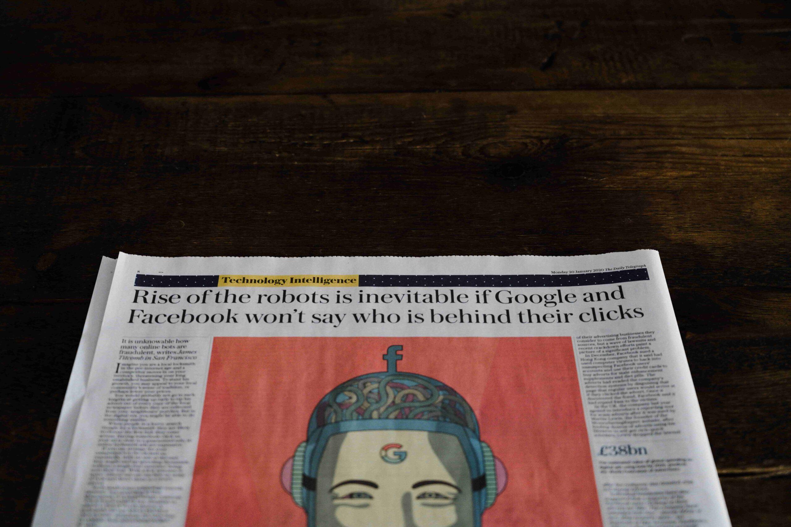 Что такое пиксель Facebook?