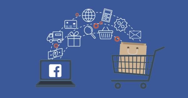 Как получить клиентов электронной коммерции через Facebook?